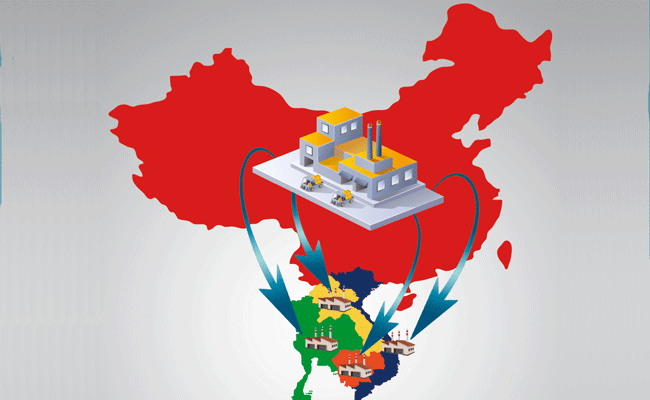 China-plus-1